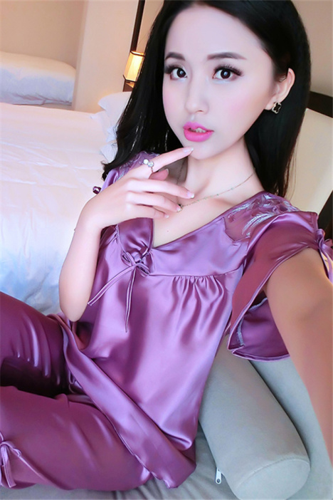套装韩版蕾丝花边新款
